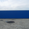 neue-container/see-lagercontainer-40ft. Lagercontainer Neuwertig